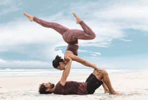 Decathlon Yoga | Collection Australia (2019)