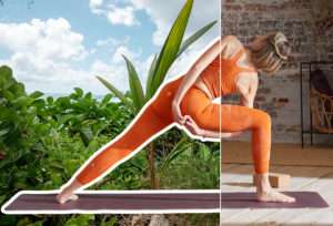 Decathlon Yoga | Lookbook 2021