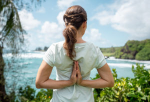 Decathlon Yoga | Soyons éco-responsables (2020)
