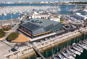 Tribord Sailing Lab (2021)